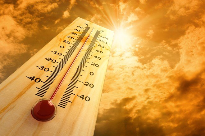 ảnh hưởng của nhiệt độ tới sự sinh trưởng phát triển của cây trồng